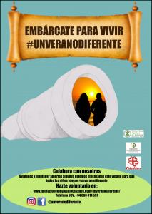 Esmorzar solidari #unveranodiferente